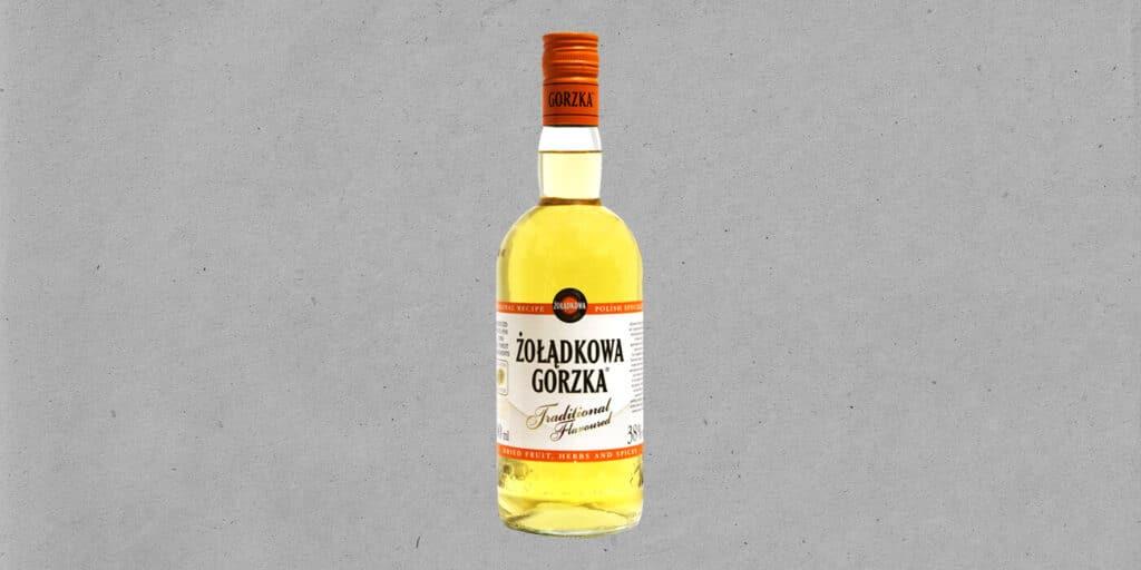 Польская водка, лучшие бренды