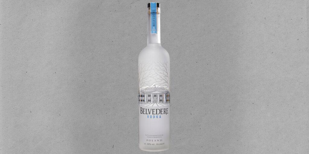 Польские алкогольные напитки