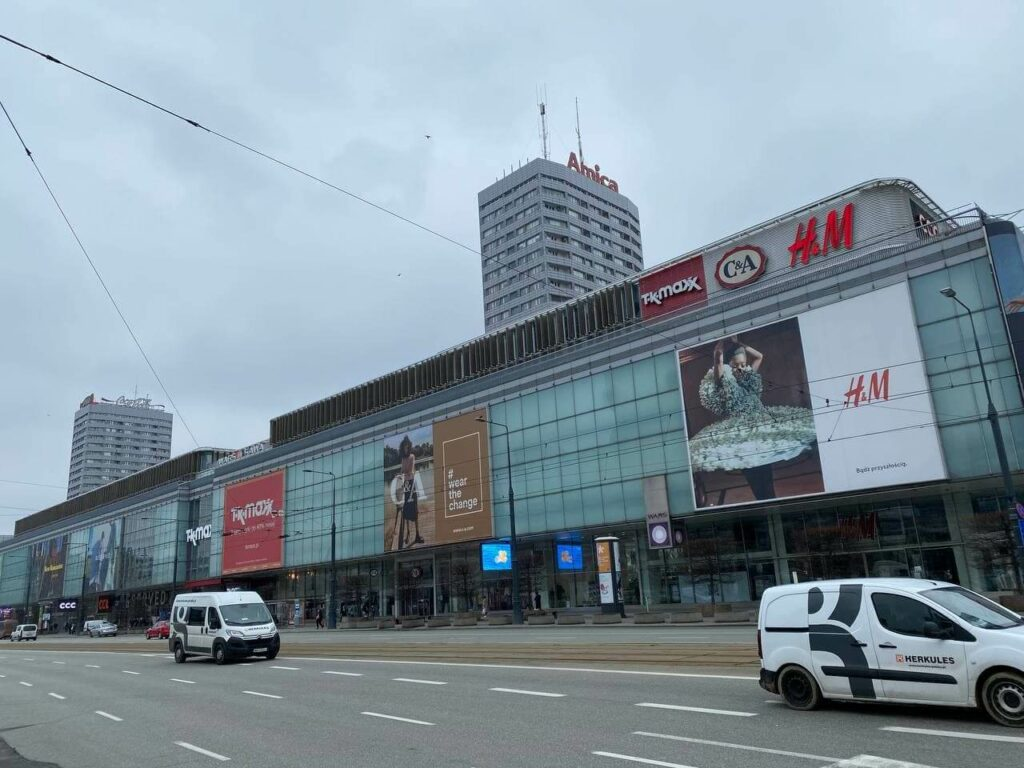 Цены в Польше 2021: продукты, топливо, одежда, транспорт, связь