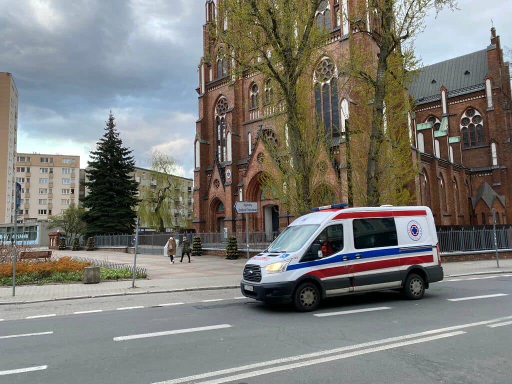 Как устроена медицинская система в Польше?