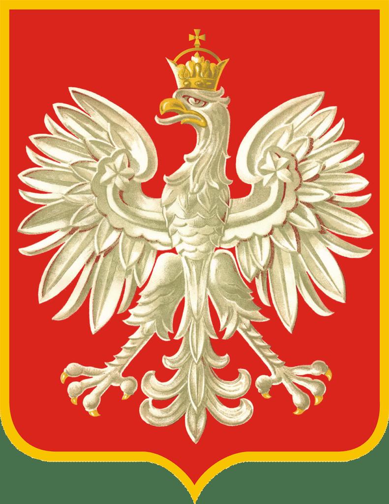Флаг и герб Польши: история и значение