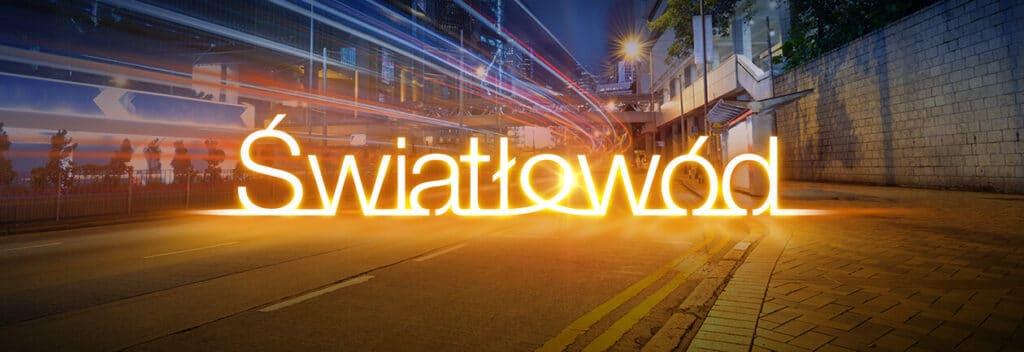 Какого провайдер стационарный (домашний) интернет подключить в Польше?